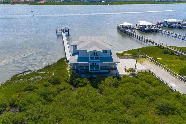 191 Surfside Ave., St Augustine, FL 32084 (MLS #197099) :: The Perfect Place Team