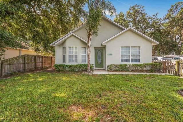 3352 State Road 207, Elkton, FL 32033 (MLS #197111) :: Bridge City Real Estate Co.
