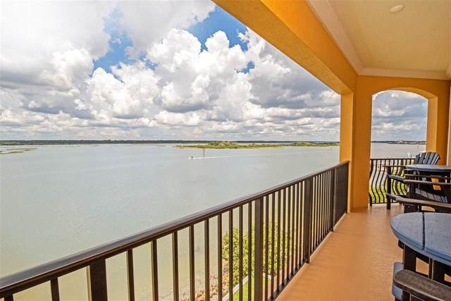 130 Sunset Harbor Way A 301, St Augustine, FL 32080 (MLS #197177) :: Bridge City Real Estate Co.