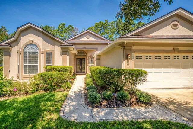 1500 Barrington Cir, St Augustine, FL 32092 (MLS #197204) :: 97Park
