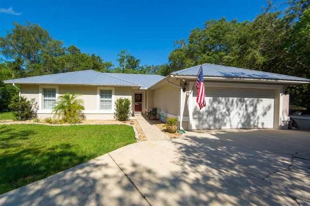 6705 Hidden Creek Blvd, St Augustine, FL 32086 (MLS #197214) :: Keller Williams Realty Atlantic Partners St. Augustine