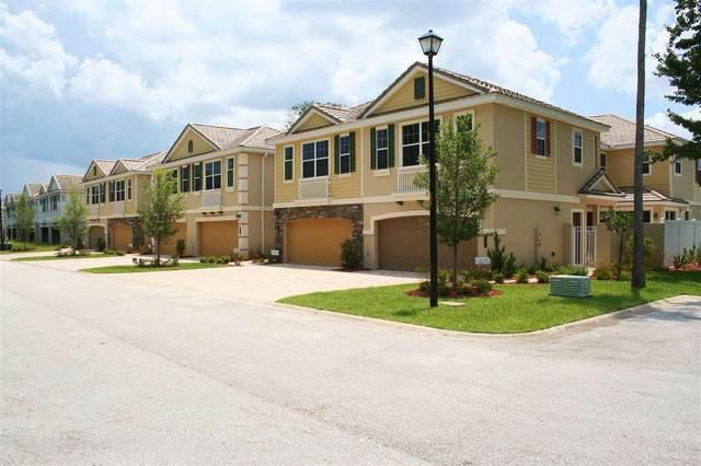 173 Hedgewood Drive, St Augustine, FL 32092 (MLS #197333) :: Memory Hopkins Real Estate