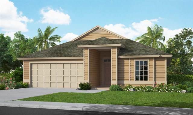 153 Granite City Av, St Johns, FL 32259 (MLS #197408) :: Noah Bailey Group