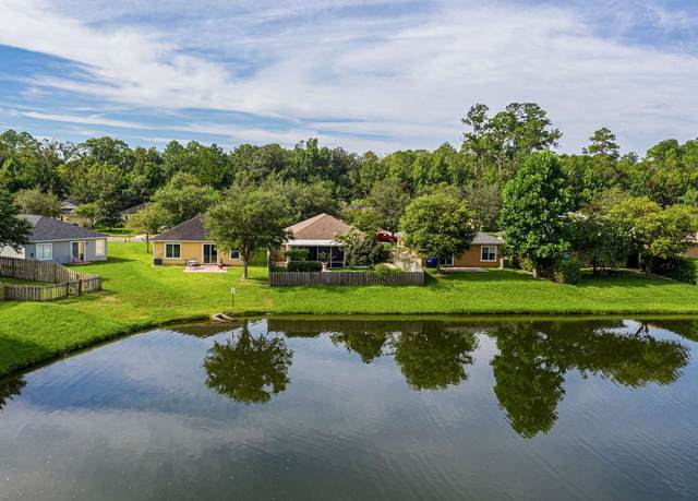 779 Wynfield Circle, St Augustine, FL 32092 (MLS #197433) :: Bridge City Real Estate Co.