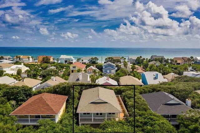 124 Turtle Bay Lane, Ponte Vedra Beach, FL 32082 (MLS #197619) :: Keller Williams Realty Atlantic Partners St. Augustine