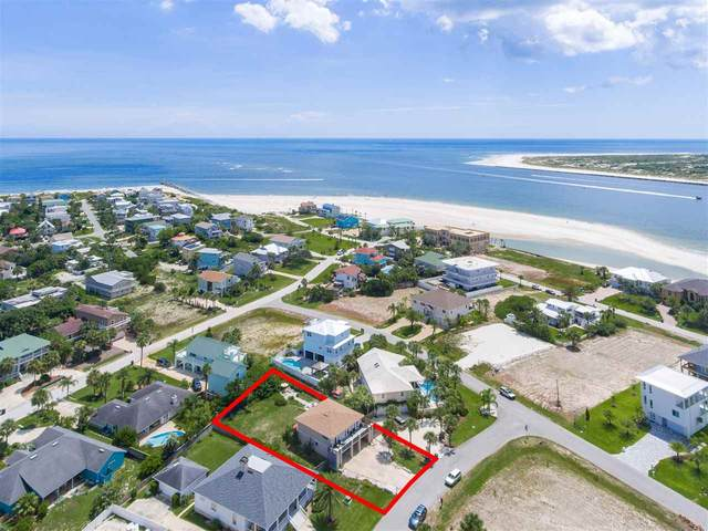 216 Sea Turtle Way, St Augustine, FL 32084 (MLS #197688) :: The Newcomer Group