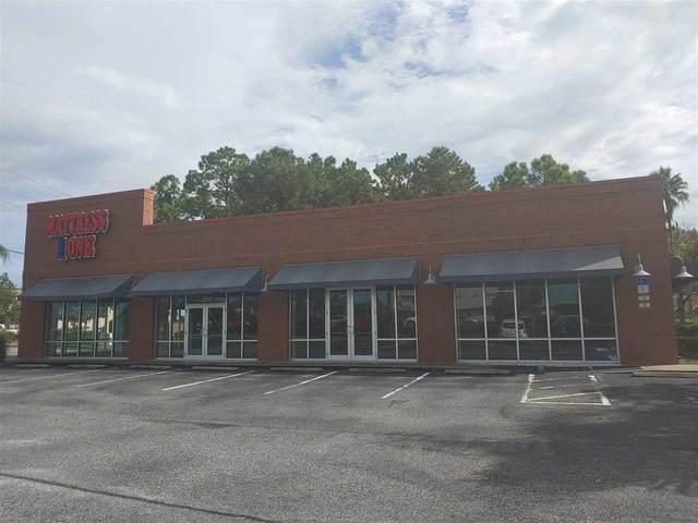 205 State Road 312, St Augustine, FL 32086 (MLS #197982) :: 97Park