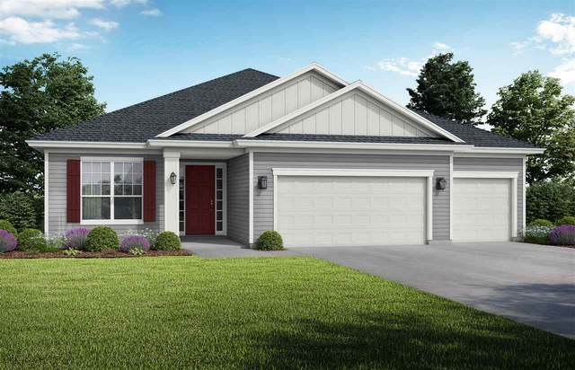 53 Daniel Creek Ct #18, St Augustine, FL 32095 (MLS #198009) :: Bridge City Real Estate Co.