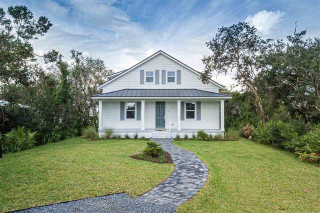 440 Trade Wind Lane, St Augustine, FL 32080 (MLS #198102) :: The Impact Group with Momentum Realty