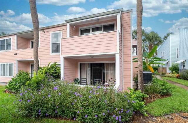 6300 S A1a A52d, St Augustine, FL 32080 (MLS #198128) :: MavRealty
