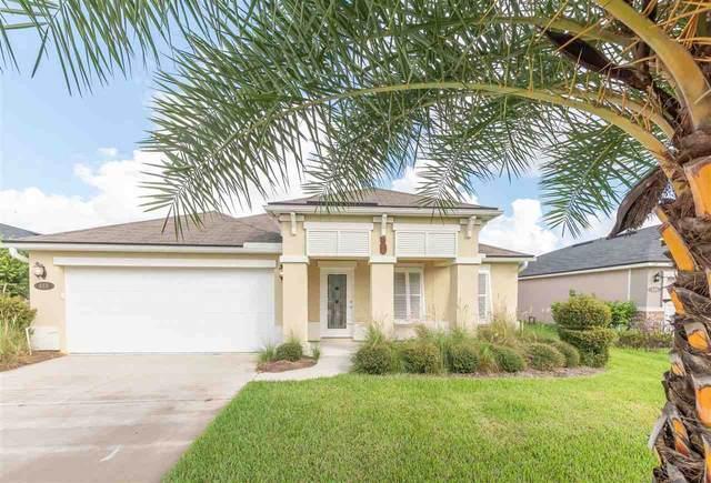 488 Colorado Springs Way, St Augustine, FL 32092 (MLS #198165) :: 97Park