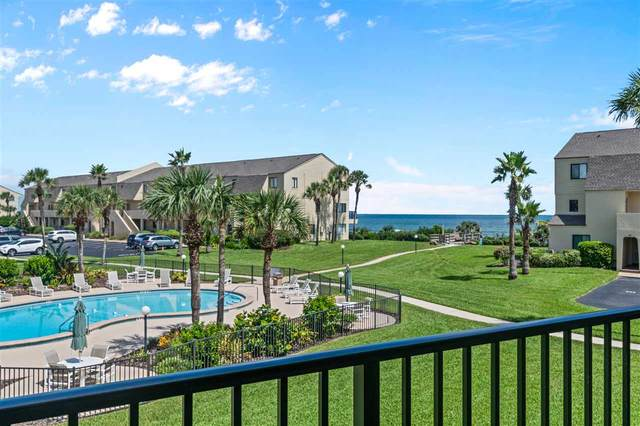 8550 A1a #345, St Augustine, FL 32080 (MLS #198290) :: Memory Hopkins Real Estate