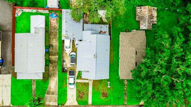 205 Park Ave, Hastings, FL 32145 (MLS #198345) :: Keller Williams Realty Atlantic Partners St. Augustine