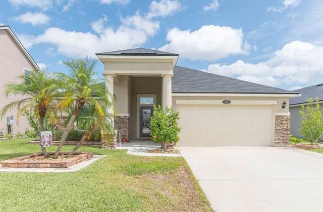 51 Green Turtle Ln, St Augustine, FL 32086 (MLS #198354) :: Memory Hopkins Real Estate