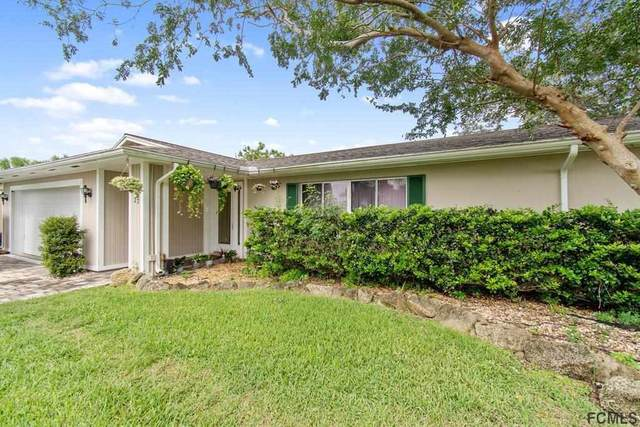27 S Classic Court, Palm Coast, FL 32137 (MLS #198440) :: MavRealty