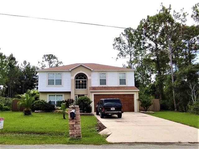 21 Slipper Orchid Trl E, Palm Coast, FL 32164 (MLS #198445) :: Keller Williams Realty Atlantic Partners St. Augustine