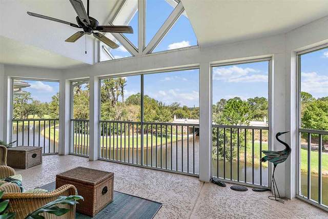 355 N Shore Cir #1334, St Augustine, FL 32092 (MLS #198485) :: The Perfect Place Team