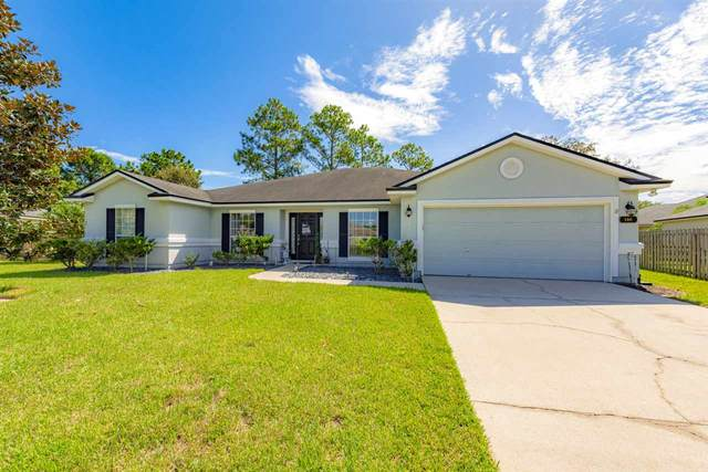 146 Patriot Ln, Elkton, FL 32033 (MLS #198592) :: 97Park