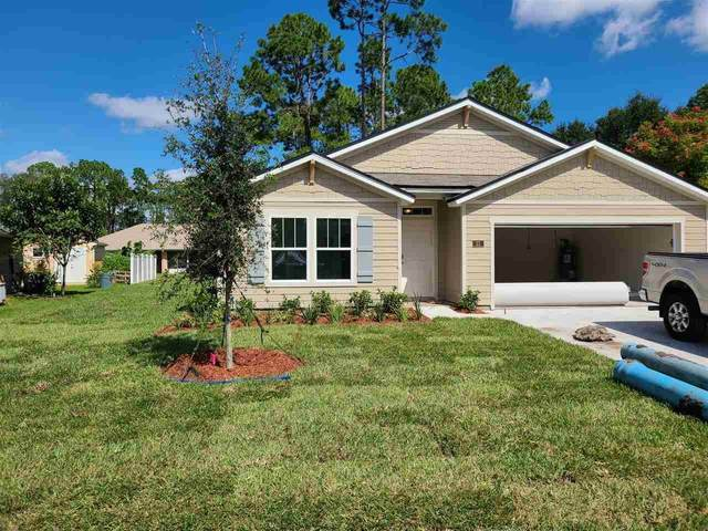27 Puritan Lane, Bunnell, FL 32164 (MLS #198598) :: Bridge City Real Estate Co.