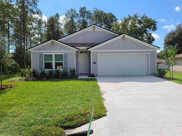 71 Palmwood Drive, Bunnell, FL 32164 (MLS #198603) :: Bridge City Real Estate Co.