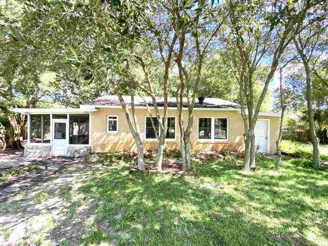 2 Fancher Ct, St Augustine, FL 32080 (MLS #198642) :: Better Homes & Gardens Real Estate Thomas Group