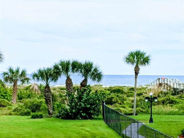 2 Dondanville Rd #215, St Augustine, FL 32080 (MLS #198739) :: Memory Hopkins Real Estate