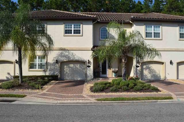 120 Grand Ravine Dr, St Augustine, FL 32086 (MLS #198842) :: The DJ & Lindsey Team