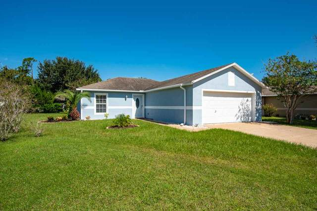 504 Bethany Place, St Augustine, FL 32084 (MLS #198850) :: 97Park