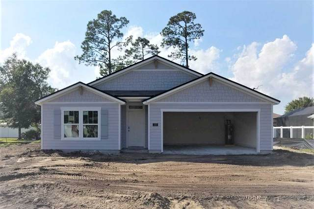 17 Bruce Lane, Bunnell, FL 32137 (MLS #198967) :: Bridge City Real Estate Co.
