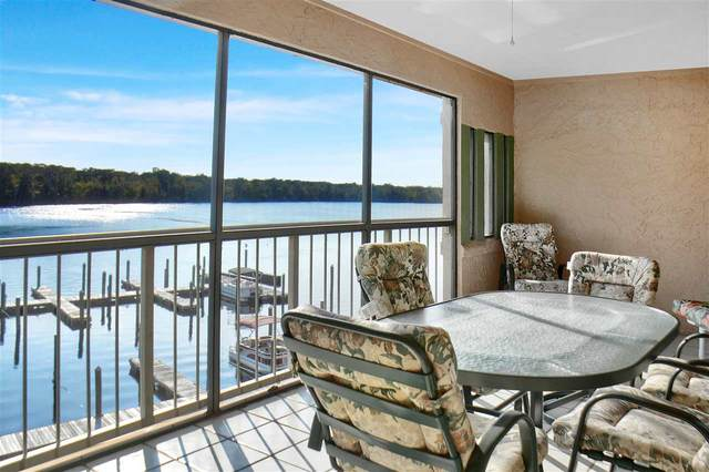 99 Broad River Place 1204 #1204, Welaka, FL 32193 (MLS #198979) :: The DJ & Lindsey Team