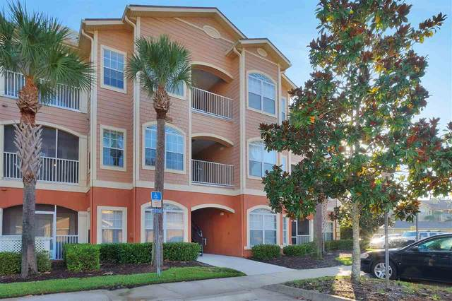 285 Old Village Center Cir #5310, St Augustine, FL 32084 (MLS #198994) :: The DJ & Lindsey Team