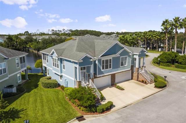110 Sunset Cir, St Augustine, FL 32080 (MLS #199089) :: Memory Hopkins Real Estate