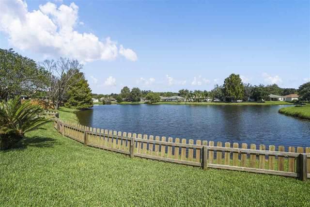 11575 Wandering Pines Trl, Jacksonville, FL 32258 (MLS #199115) :: MavRealty