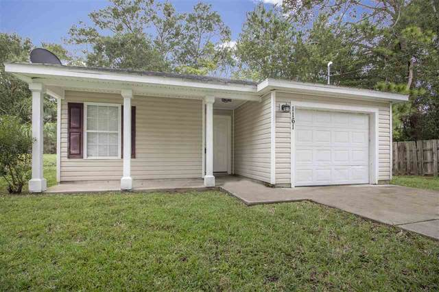 1161 N Volusia St, St Augustine, FL 32084 (MLS #199209) :: The Impact Group with Momentum Realty