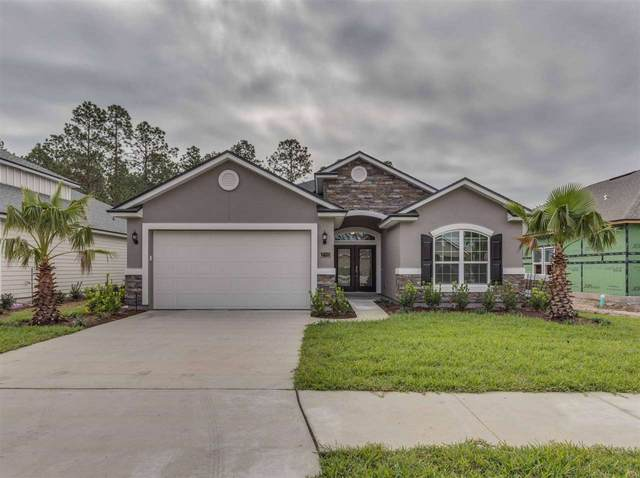 580 Willow Lake Drive, St Augustine, FL 32092 (MLS #199222) :: CrossView Realty