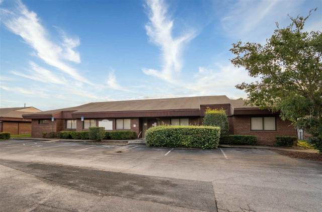 800 Zeagler Dr #510, Palatka, FL 32177 (MLS #199285) :: The Perfect Place Team