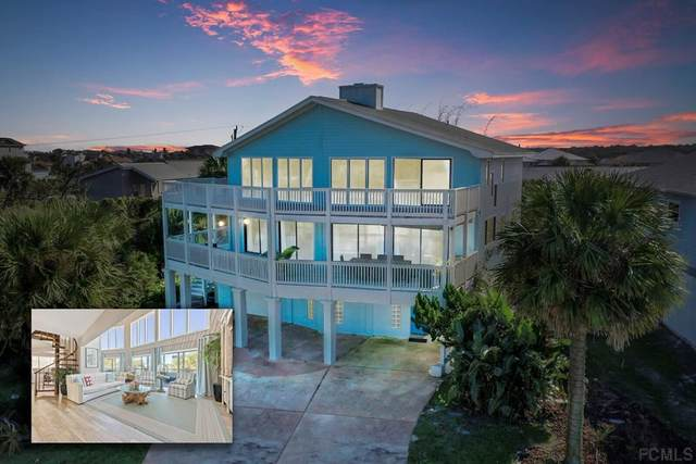 46 Atlantic Drive, Palm Coast, FL 32137 (MLS #199289) :: The Impact Group with Momentum Realty