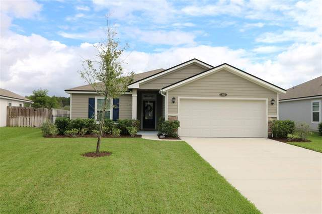 362 Samara Lakes Pkwy, St Augustine, FL 32092 (MLS #199306) :: Better Homes & Gardens Real Estate Thomas Group