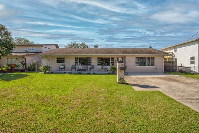 211 Arricola Ave, St Augustine, FL 32080 (MLS #199352) :: Better Homes & Gardens Real Estate Thomas Group