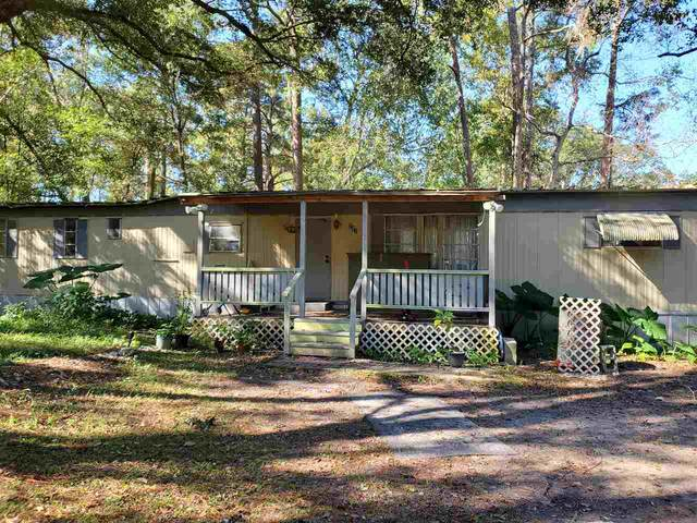 2811 Daveston Ave., St Augustine, FL 32084 (MLS #199432) :: The Impact Group with Momentum Realty