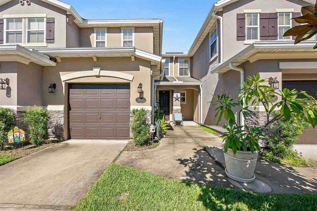 212 Sienna Place, St Augustine, FL 32084 (MLS #199436) :: Bridge City Real Estate Co.
