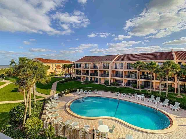 1733 Sea Fair Dr 12220 #12220, St Augustine, FL 32080 (MLS #199449) :: Keller Williams Realty Atlantic Partners St. Augustine