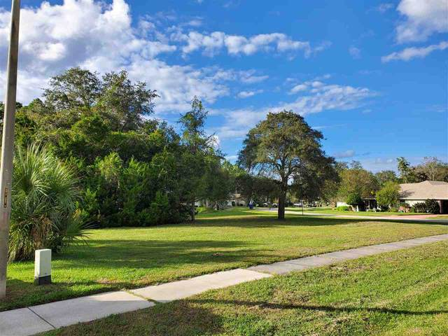 604 Christina Drive, St Augustine, FL 32086 (MLS #199484) :: Better Homes & Gardens Real Estate Thomas Group