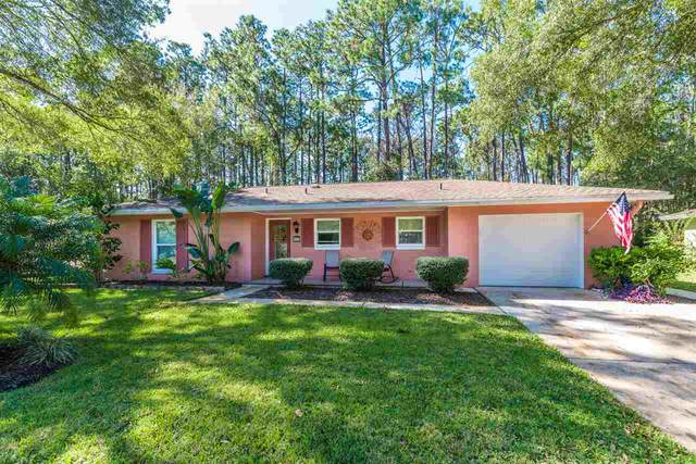 403 Graciela Cir, St Augustine, FL 32086 (MLS #199517) :: The Impact Group with Momentum Realty