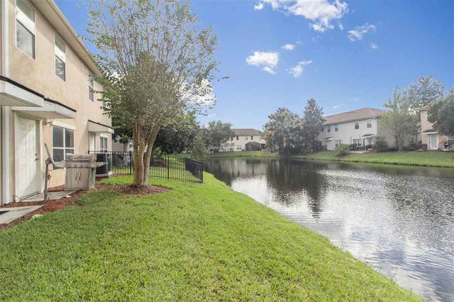 729 Middle Branch Way, St Johns, FL 32259 (MLS #199544) :: The Impact Group with Momentum Realty