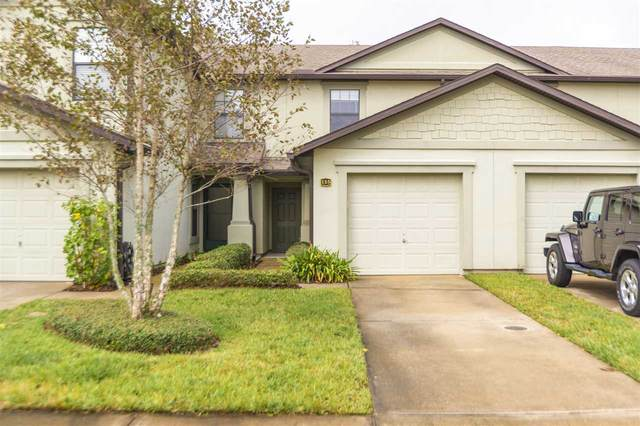 155 Merlot Way, St Augustine, FL 32084 (MLS #199547) :: Better Homes & Gardens Real Estate Thomas Group