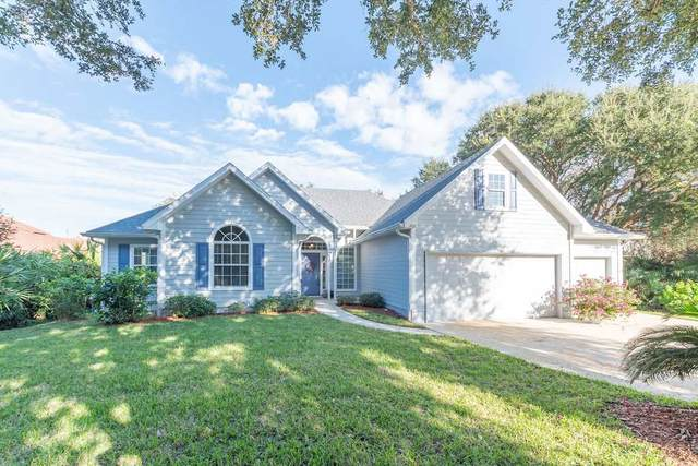302 3rd Street, St Augustine, FL 32084 (MLS #199622) :: The Newcomer Group