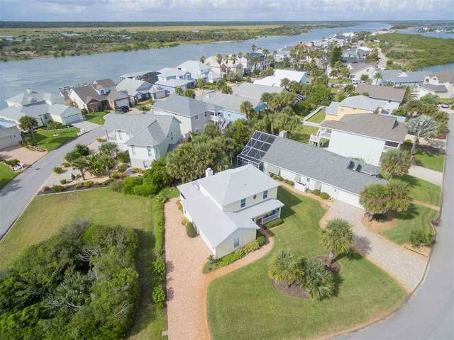 9189 August Circle, St Augustine, FL 32080 (MLS #199634) :: Better Homes & Gardens Real Estate Thomas Group