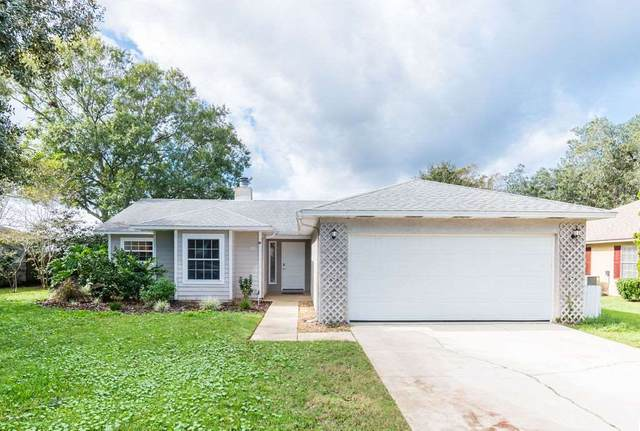 771 Viscaya Blvd, St Augustine, FL 32086 (MLS #199685) :: The Impact Group with Momentum Realty