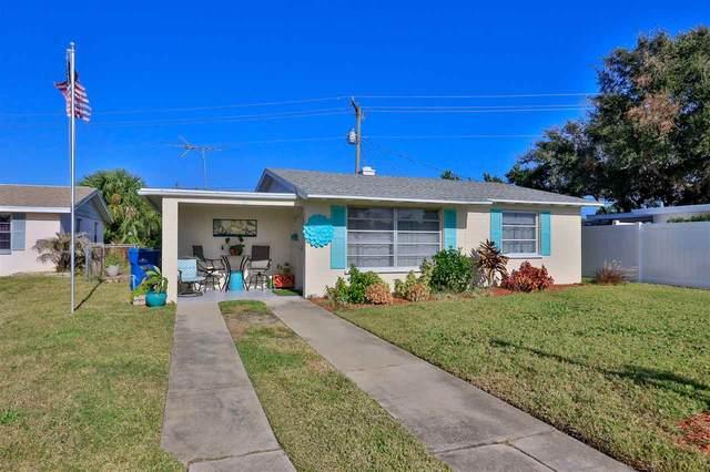 52 River Shore Dr, Ormond Beach, FL 32176 (MLS #199853) :: Century 21 St Augustine Properties